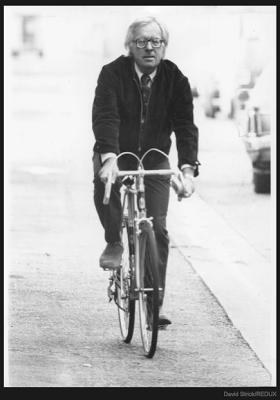 bradbury bike
