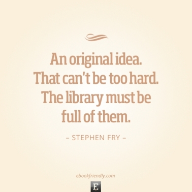 Library-quote-Stephen-Fry