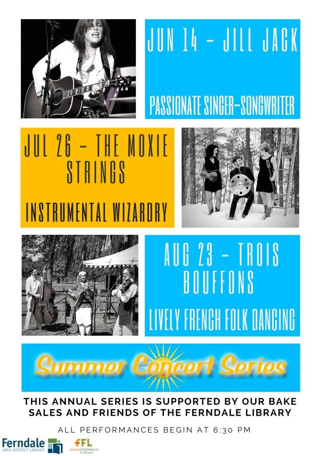Summer Concert Series 2016 (1)